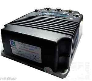 Curtis 1244 5561 Multimode Sepex Motor Controller 36 48v
