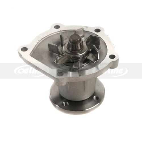 Timing Belt Kit Water Pump For 92-95 Toyota Paseo 1.5L L4 16V DOHC 5EFE
