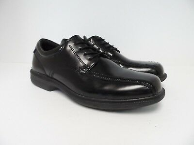 Nunn Bush Men S Bartole St Casual Dress Shoe Oxford Black
