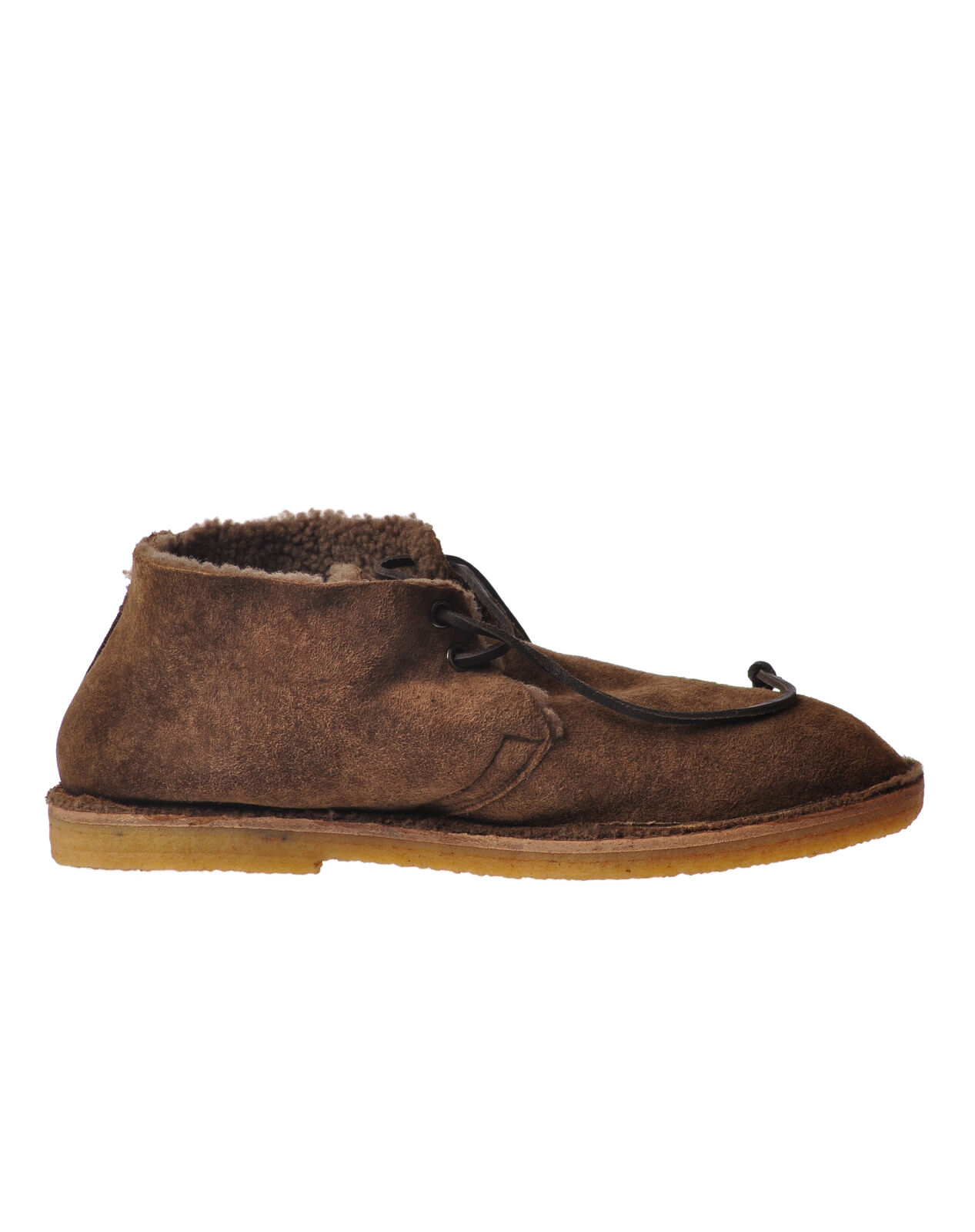 Raparo  -  shoes - Male - Brown - 3453220A185903