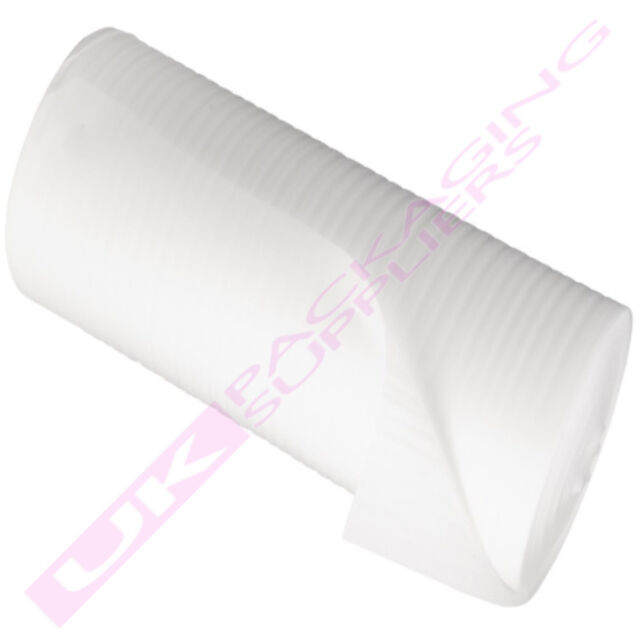 "LARGE 1500mm 150cm 59"" SOFT JIFFY WRAPPING PACKAGING ROLLS *MULTI QTY LISTING*"