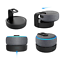 thumbnail 7 - Amazon-Echo-Dot-3rd-Gen-GGMM-D3-Battery-Base-for-Smart-Speaker-w-Alexa-Charging