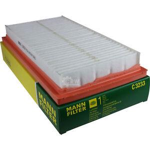 Original-MANN-FILTER-Luftfilter-C-3233-Air-Filter