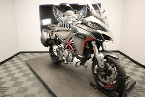 2020 Ducati Multistrada 1260 S Grand Tour Grand Tour Livery