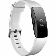Artikelbild FITBIT Inspire HR Smartwatch Schrittzähler Herzfrequenz OLED Display Weiß