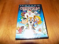 Christmas 4 Movie Holiday Christmas Is Here Again / George / Snow Queen Dvd