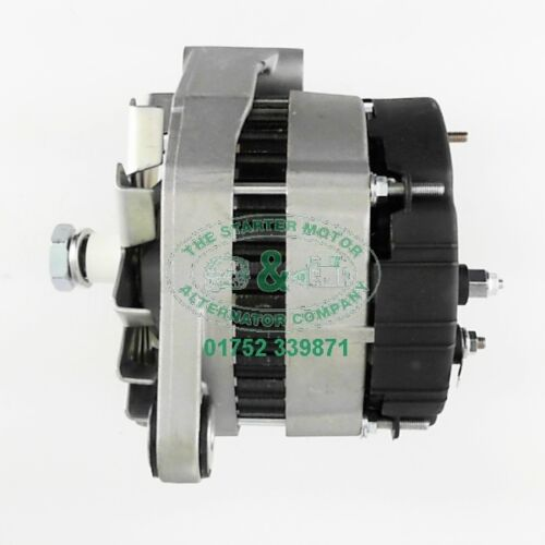 VOLVO PENTA MD17 MD18 MD21 MD30 MD5 ALTERNATOR 111397