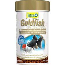 Tetra Goldfish Gold Japan Aquarium Fish Food 55g Ebay