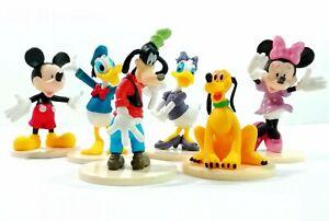 1-Set-di-6-Disney-Family-Mickey-Minnie-Donald-Daisy-Goofy-Pluto-Figura-Giocattolo-Bambola