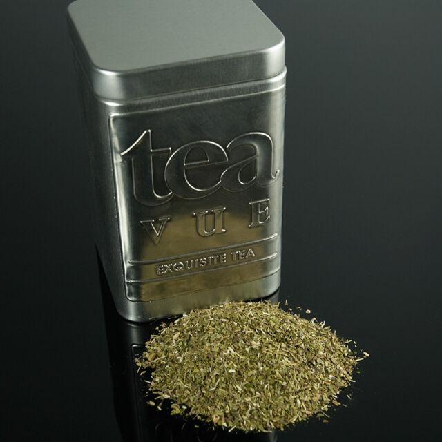 Organic Fresh Yerba Mate Herbal Loose Leaf Tea - Premium by Tea Vue