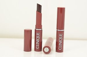 clinique almost lipstick black honey sverige