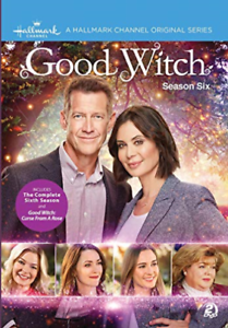 The-Good-Witch-Season-6-US-IMPORT-DVD-NEW