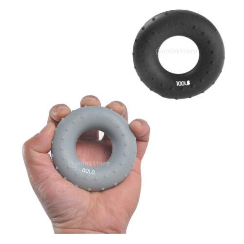 Hand /& Unterarm Trainingsgerät Stärkungsmittel 2 Level Crushing /& Pinch