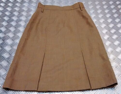 Genuine British Army Issue FAD Barrack Dress Uniform Skirt Asst Sizes NEW