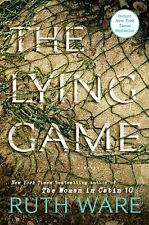 The Lying Game by Ruth Ware (2017, Hardcover)