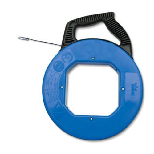 Ideal 31-056 Blued-Steel™ Tuff-Grip™ Pro Fish Tape