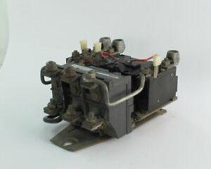 Ab-Allen-Bradley-Nema-Talla-4-Motor-Inicio-709-EOB103-Serie-k-3-Ph-3-Polo