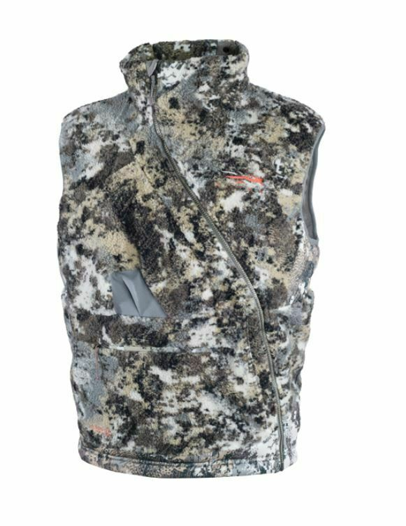 Sitka Fanatic Vest - Optifade Elevated II X-Large   special offer