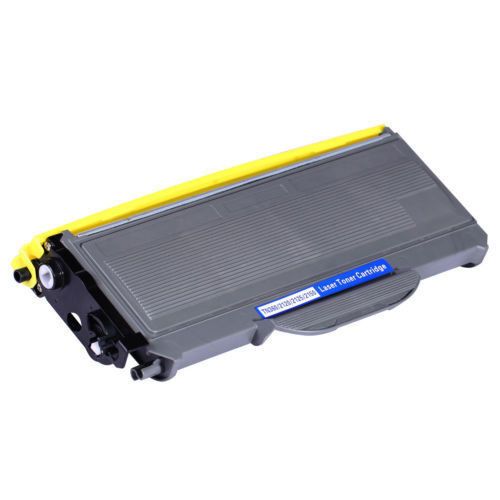 2x Toner Cartridge TN2150 for Brother HL 2140 2142 2170 2150 MFC 7340 Printer