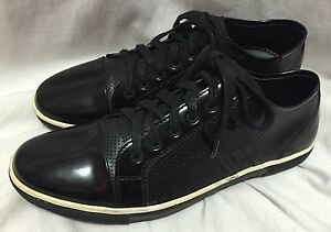 Kenneth Cole Fashion Sneakers Down N Up