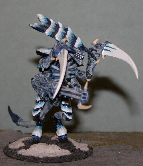 Warhammer 40k Tyranid Hive Tyrant