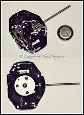 NEW Replacement PC21 Quartz Watch Movement Module Hattori Hattory Calibre Repair