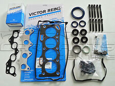 FOR Starlet 1.3 EP91 EP82 GT Turbo Glanza Engine Head Gasket Set Seal Bolt 4EFTE