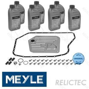 Automatic Transmission Oil Change Kit Audia6a8 01l325429b