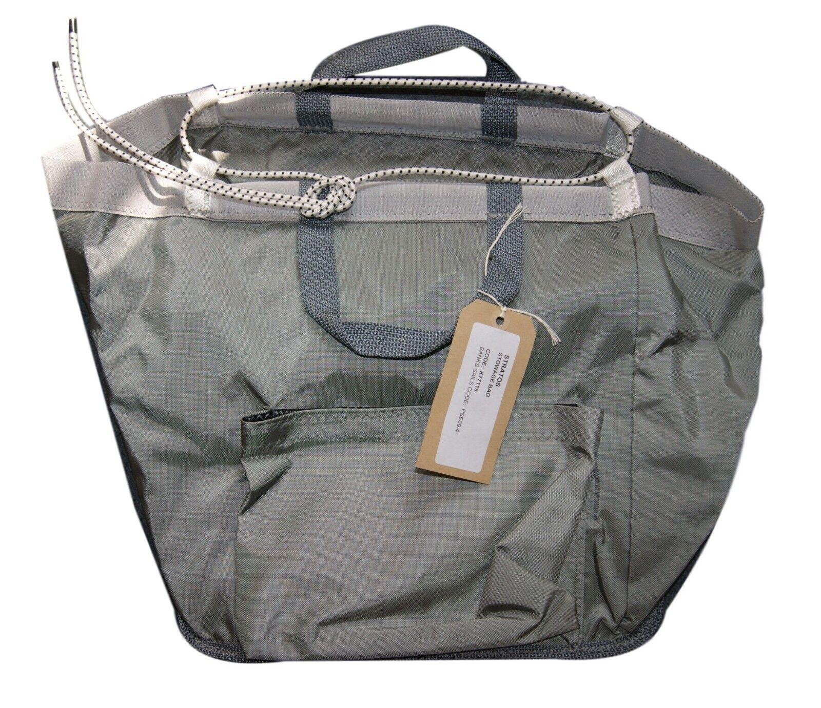 Replacement Laser Stratos Stowage Bag   HT7097