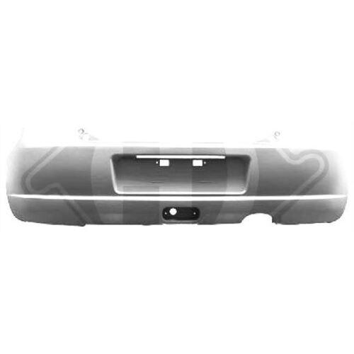 1.3 DDiS EZ 1.5 Diederichs Stoßfänger hinten auch für Suzuki Swift III MZ 1.3