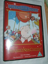 Emperor's New Clothes and Other Stories   DVD
