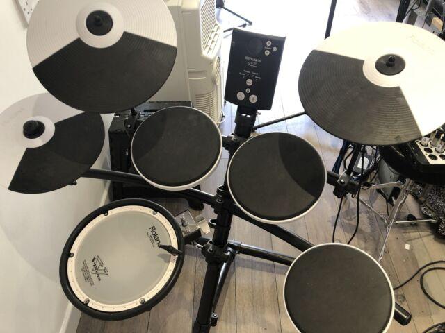 Roland TD-1K V E-Drum Kit | Kaufen auf Ricardo