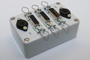 Adapter-Box-Teledux-9-TX9-Part-53-1784-678-01