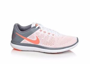 reputable site a8d28 25133 Image is loading Women-039-s-Nike-Flex-2016-RN-Running-