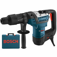 Bosch Tools 1-9/16 Sds Max Rotary Hammer Drill Rh540m on sale