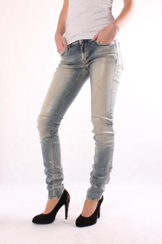 Pantalon Damen 271 335 Luz Jeans Wx689 009 Replay Boyau Jean Neu zqwPgfdP