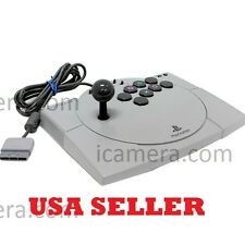 PLAYSTATION PS1 PS2 (PS3) ASCIIWARE FIGHTING STICK