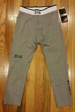 Polo Sport Ralph Lauren Men Compression Jersey 3/4 Length Tights Sz L THESPOT917
