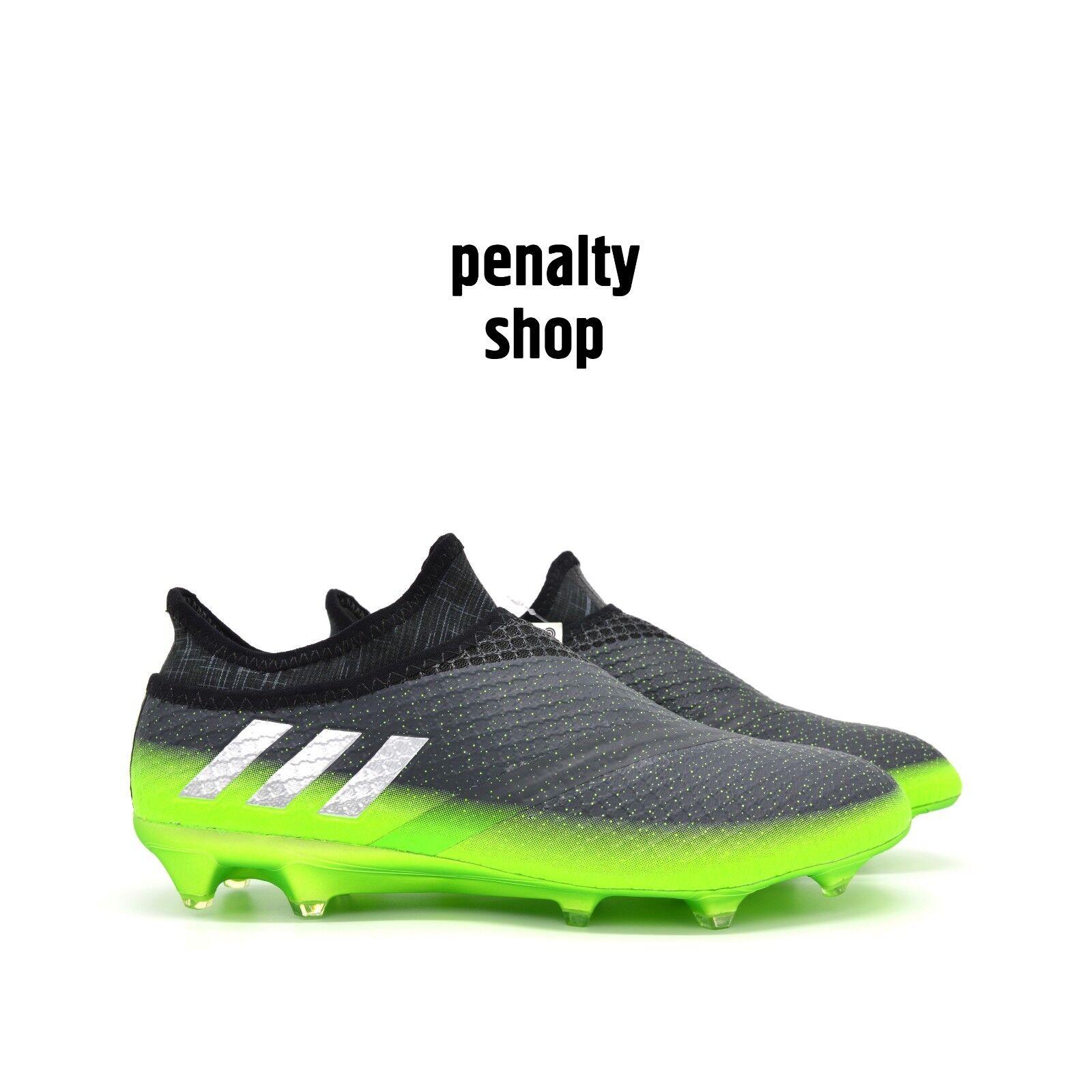 Adidas Messi 16+ Pureagility FG AG S76489 RARE Limited Edition
