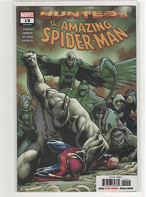 Amazing Spiderman Volume 5 #6 Humberto Ramos Boomerang 9.6