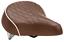 Schwinn Quilted Wide Cruiser Saddle
