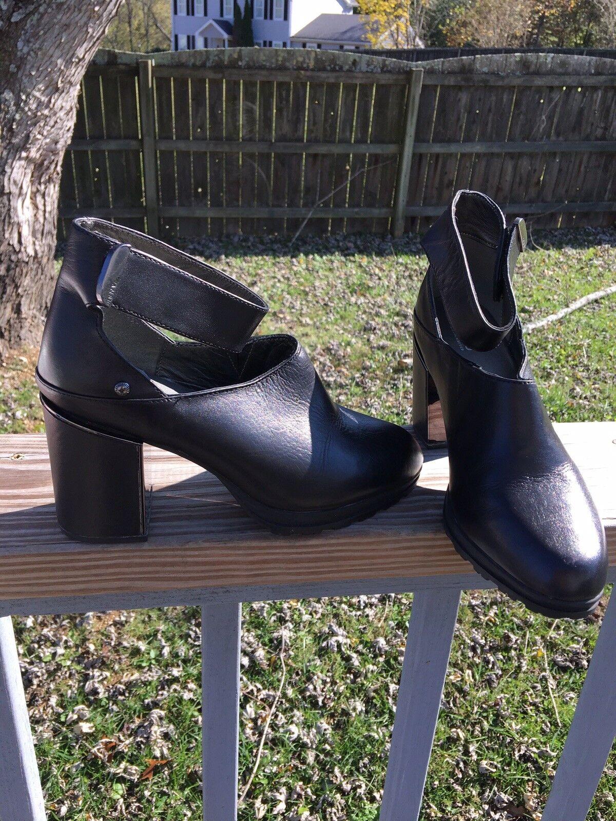 Jambu Canary Heels - Women's Size 8M - Black