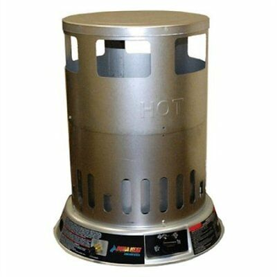 Propane Convection Heater Portable Garage Shop Indoor Warm ...