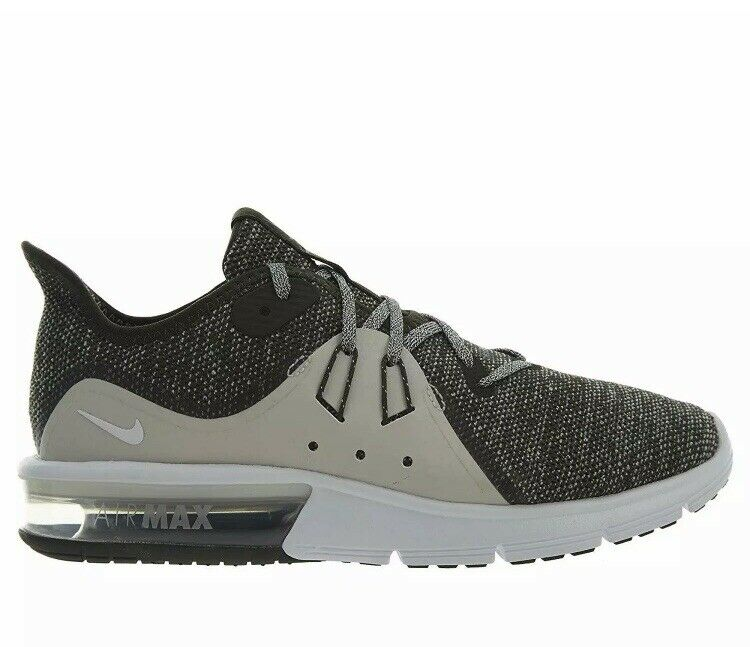 NIKE AIR MAX MAX MAX SEQUENT 3 RUNNING SHOES 921694 300 SEQUOIA SUMMIT WHITE e570a2