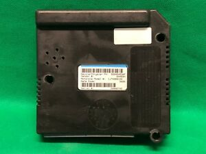 Image Is Loading 01 03 Dodge Durango Central Timing Module Ctm