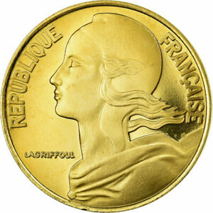 733423-Coin-France-Marianne-20-Centimes-2000-Paris-BE-MS-65-70