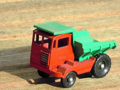 Matchbox/lesney 2 Muir Hill Dumper Laing Very Good Condition 100% High Quality Materials Cars