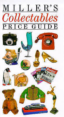 Miller's Collectables Price Guide: 1999-2000 by Octopus Publishing Group