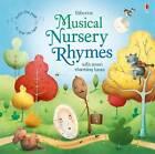 Musical Nursery Rhymes by Felicity Brooks (Board book, 2016)