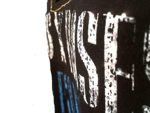 Ultimate Amplified Guns N Roses appétit for Calibre Rock Star T-Shirt XL 54